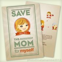 App della settimana, Save the Mom