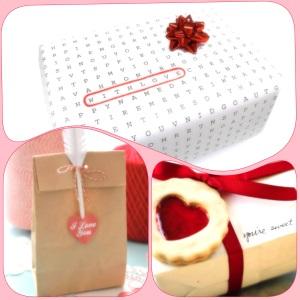 Pacchetti per San Valentino