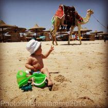 Vacanza coi bimbi