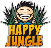 Sconto Happy Jungle