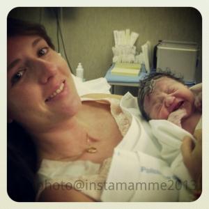 foto nascita