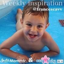 Vincitrice Weekly Inspiration EasyBaby