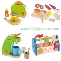 giocattoli di legno di @Petitmati
