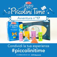 Iniziativa Piccolini Time Barilla