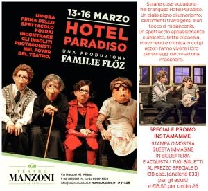 Familie Floz - Promo Instammame